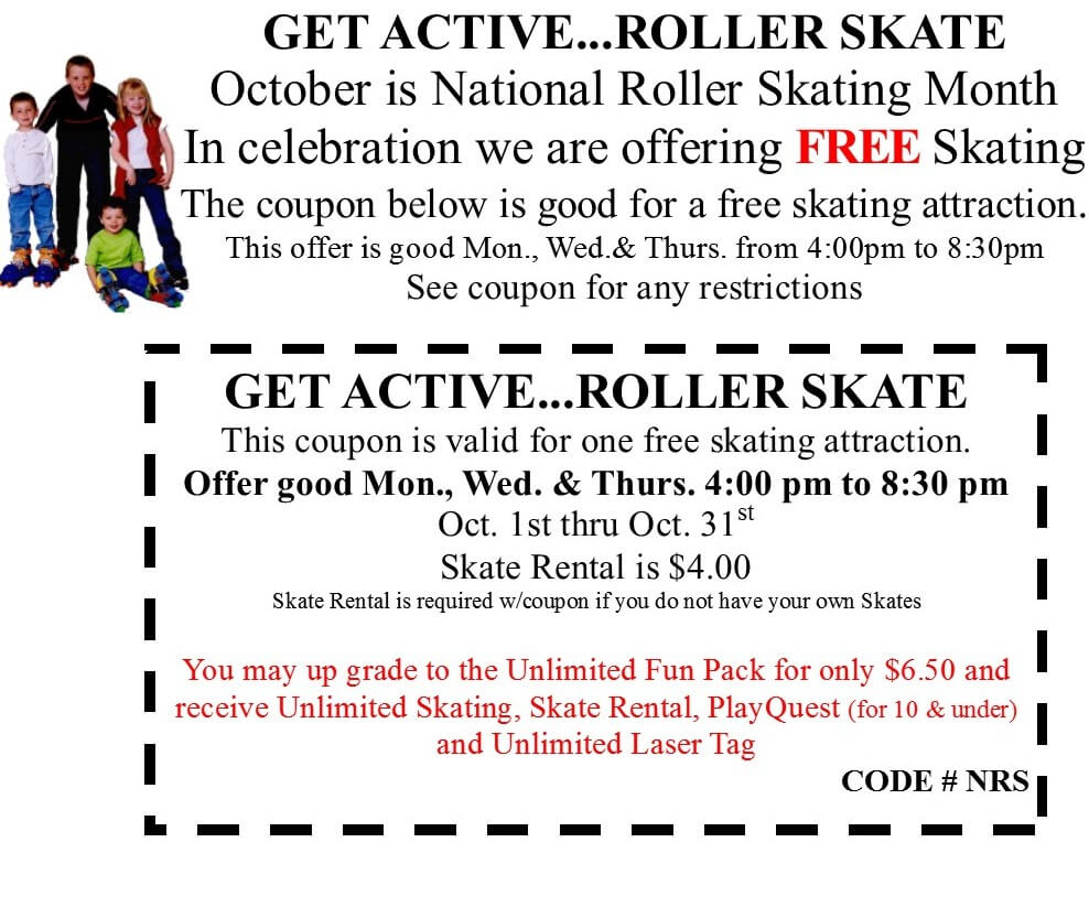National Roller month with coupon2014pub