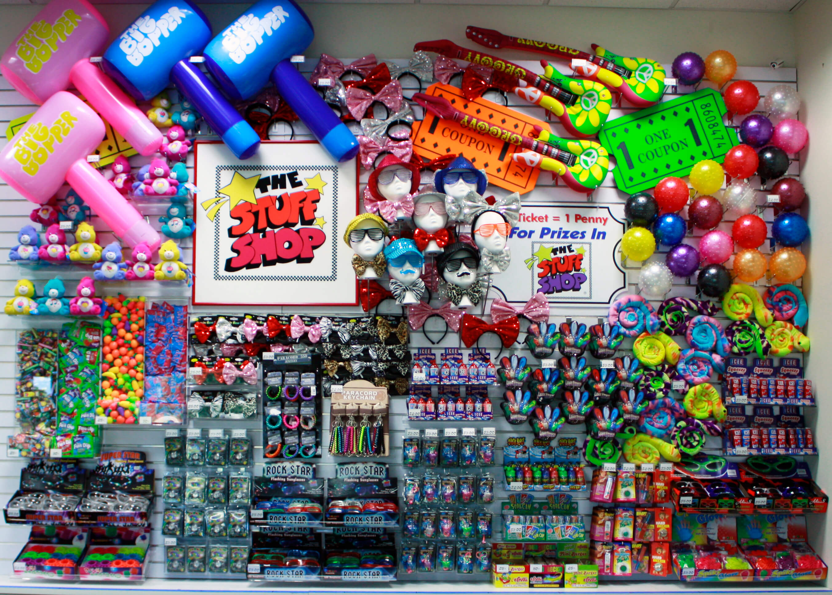Stuff Shop Photo – Funquest