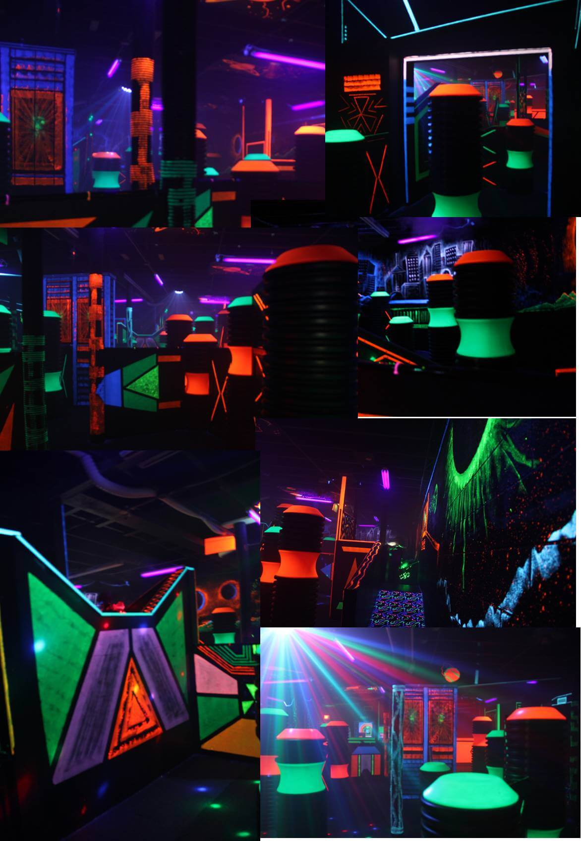 Laser quest coupons