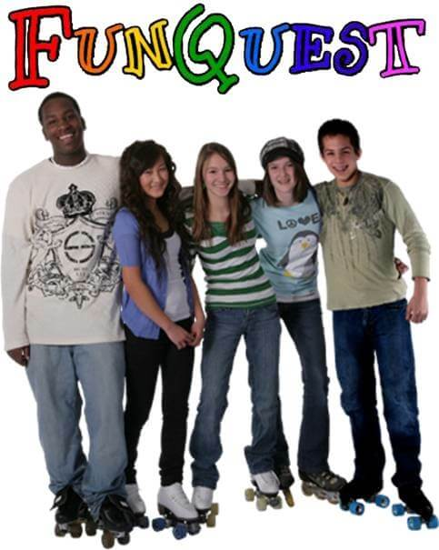 teens with funquest
