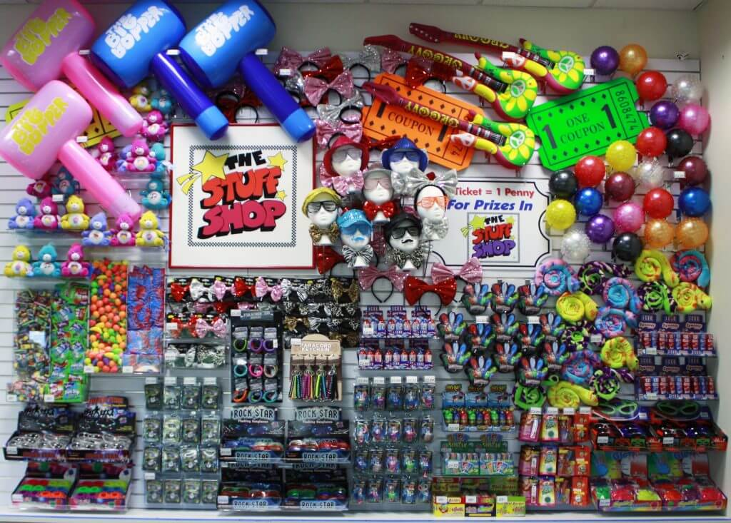 Stuff Shop Photo - FunQuest