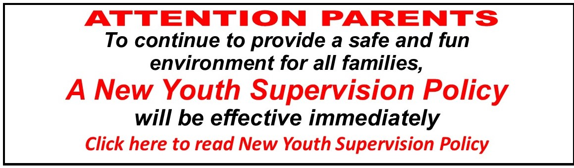 Youth Supervision slider