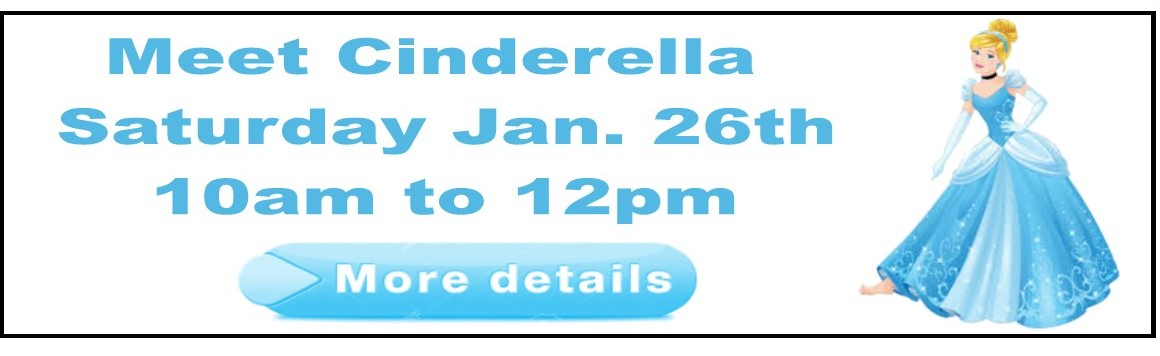 meet cinderella at funquest 2019