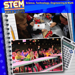 STEM FunQuest