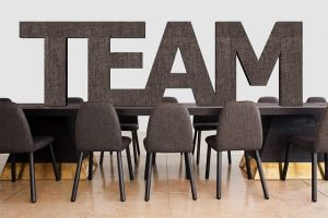 Schedule an event for your team!