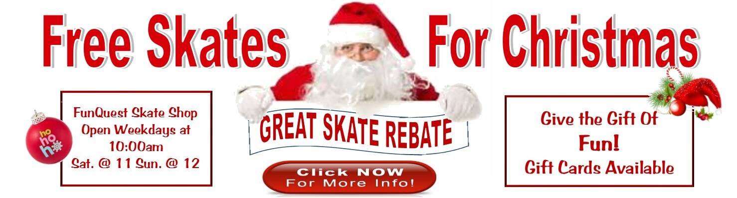 Great Skate Rebate 2017 slider