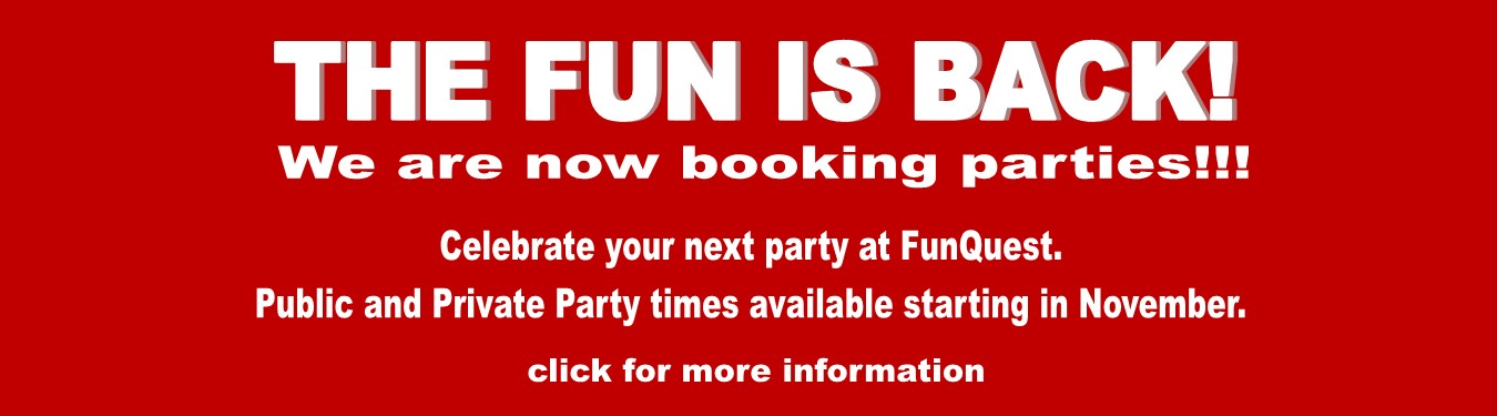 parties now available.pub